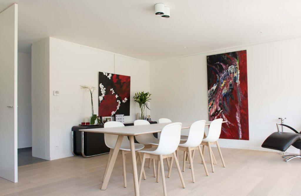 What is the right choice for your floor colour?