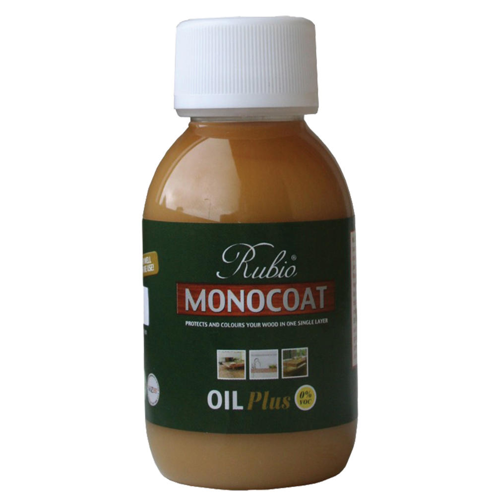 rubio monocoat oil plus 100ml