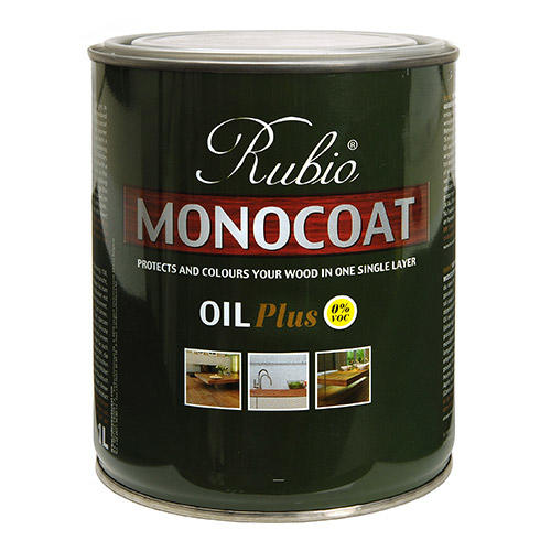 rubio monocoat oil plus 1l